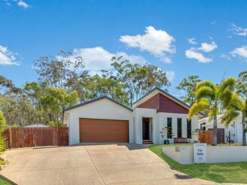 31 Grasstree Crescent Kirkwood, QLD 4680