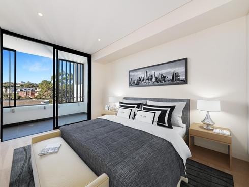 16/34 Hamilton Street Rose Bay, NSW 2029