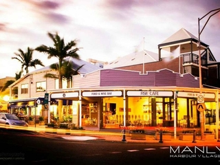 461 The Esplanade Manly , QLD, 4179