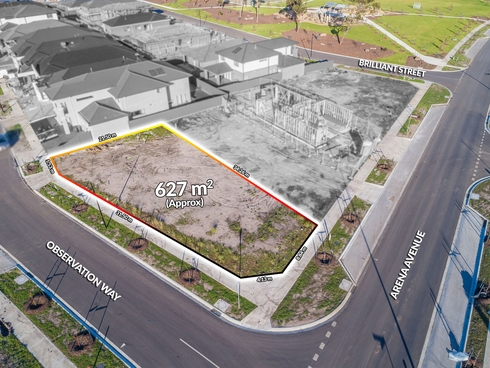 Lot 904/ Arena Avenue Roxburgh Park, VIC 3064
