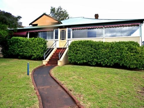 155 Bridge Street Muswellbrook, NSW 2333