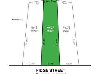 3A Fidge Street Aldinga Beach , SA, 5173
