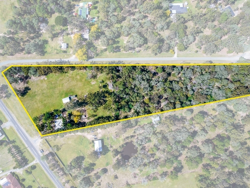 495-505 Stockleigh Road Stockleigh, QLD 4280