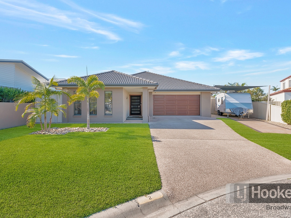 2 Manacor Place Coombabah, QLD 4216