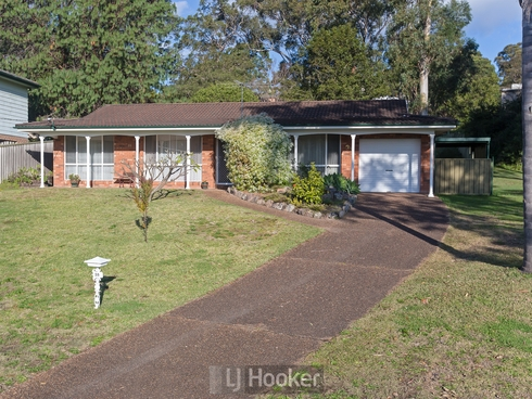 35 Earswick Crescent Buttaba, NSW 2283