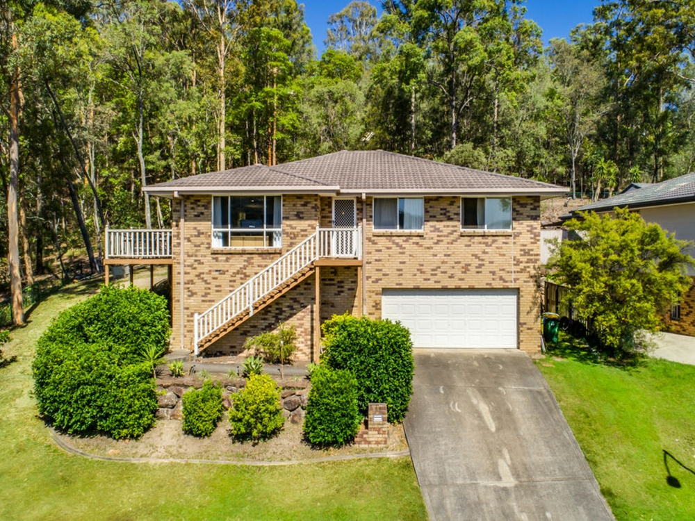 12 Jane Lane Oxenford, QLD 4210
