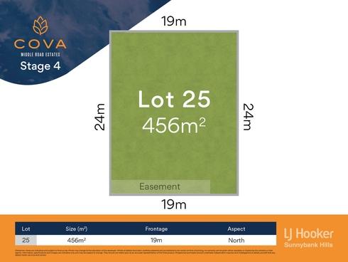 Lot 25/12 Lambretta Street Hillcrest, QLD 4118