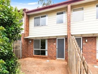 24/6 O'Brien Street Harlaxton , QLD, 4350