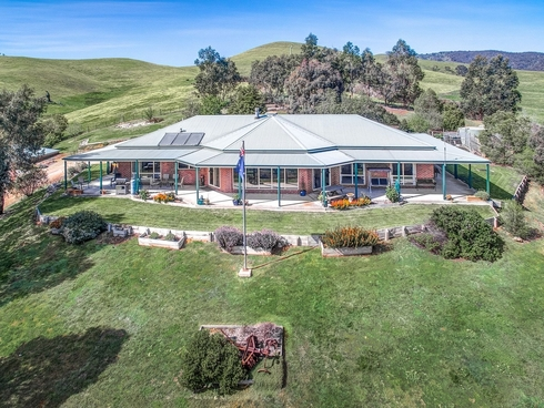 1578 Broadford Flowerdale Road Strath Creek, VIC 3658