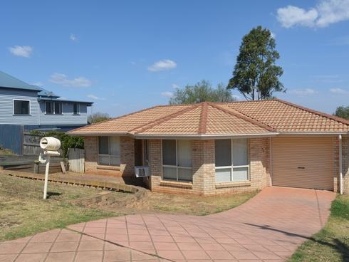 72 Glenvale Road Harristown, QLD 4350