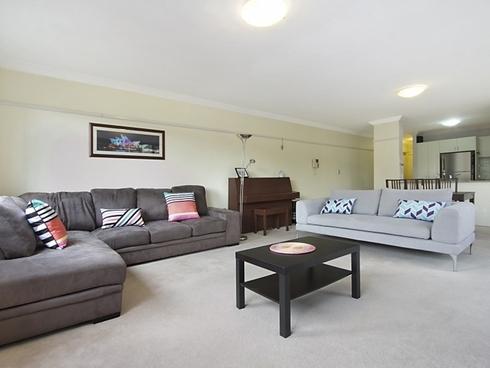8/12-18 Conie Avenue Baulkham Hills, NSW 2153