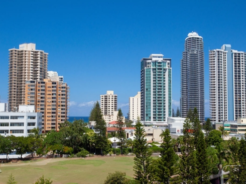 711/70 Remembrance Drive Surfers Paradise, QLD 4217