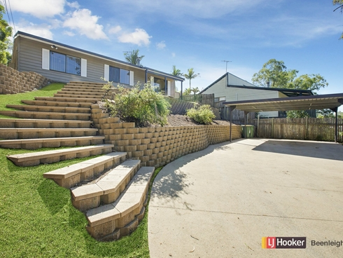 17 Tallagandra Road Beenleigh, QLD 4207