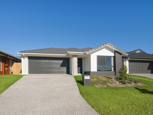 9 Mcwilliam Street Pimpama, QLD 4209
