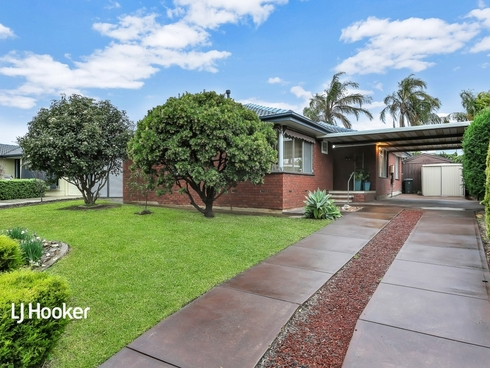 17 Apex Avenue Modbury North, SA 5092