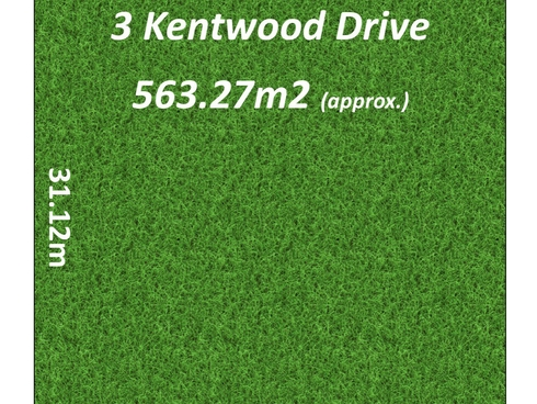 3 Kentwood Street Paralowie, SA 5108
