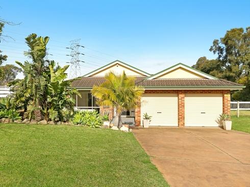 3 Trifecta Place Kembla Grange, NSW 2526