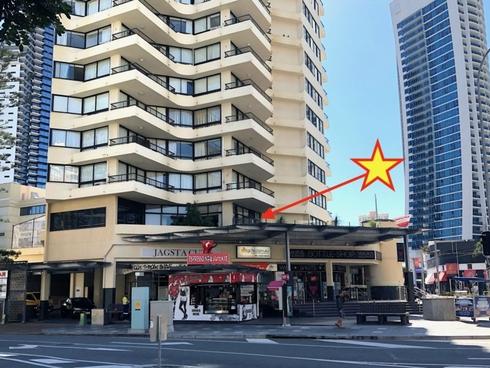 16/3142 Surfers Paradise Boulevard Surfers Paradise, QLD 4217