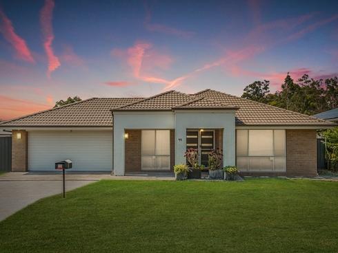 11 Lindeman Grove Cessnock, NSW 2325