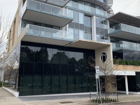 Suite 2/57 Eyre Street Kingston, ACT 2604