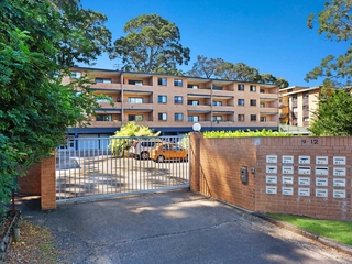 1/9-12 Broadview Avenue Gosford , NSW, 2250