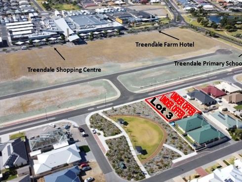 Proposed Lot 2/15 Andromeda Road Australind, WA 6233