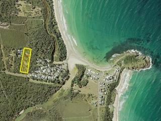 11 Arrawarra Beach Road Arrawarra , NSW, 2456