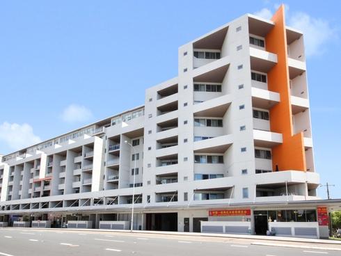 D605/106 Queens Road Hurstville, NSW 2220