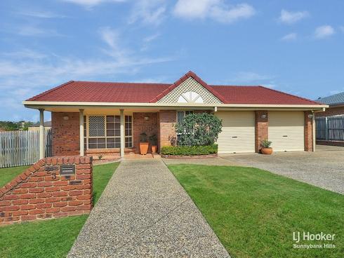 23 Maroo Street Eight Mile Plains, QLD 4113