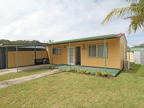 18/157 The Springs Road Sussex Inlet, NSW 2540