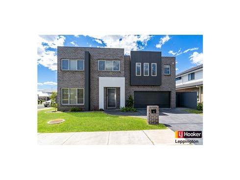 84 Maidenhair Avenue Denham Court, NSW 2565