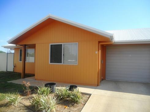 Unit 1/7 Skewes Street Mount Isa, QLD 4825