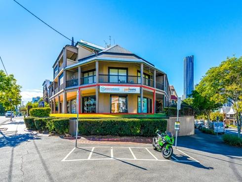 4/1 St Pauls Terrace Spring Hill, QLD 4000