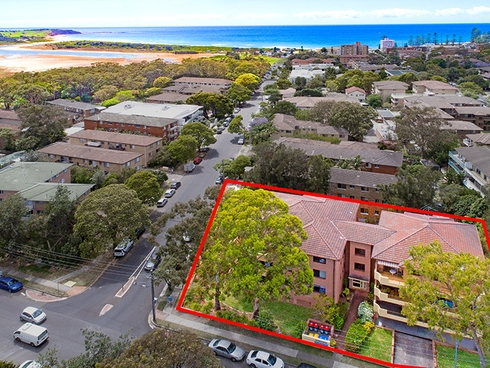 3/1-3 Richmond Avenue Dee Why, NSW 2099