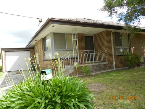 Unit 3/418 Haughton Road Clayton, VIC 3168