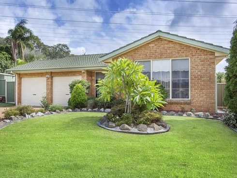 9 Hawkesbury Place Albion Park, NSW 2527
