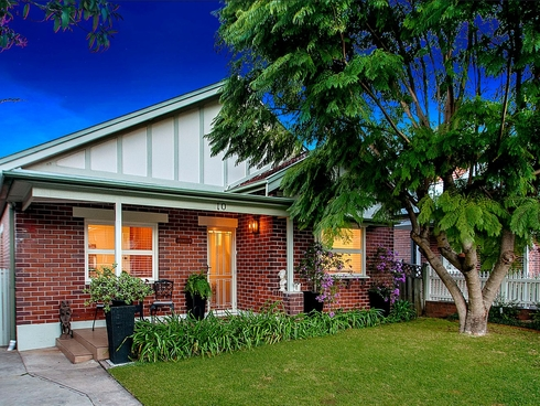 10 Coralie Street Wareemba, NSW 2046
