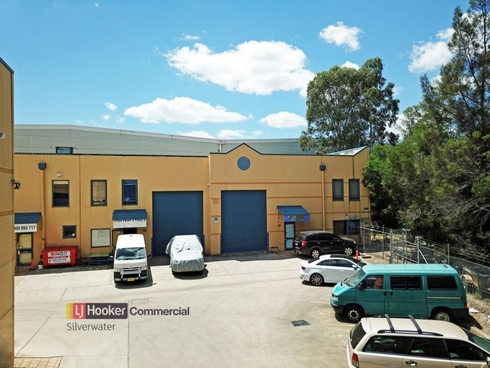 Clyde, NSW 2142