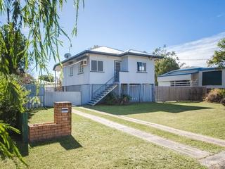 161 Mostyn Street Berserker , QLD, 4701