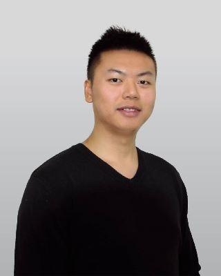 Barry Thon profile image