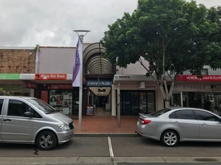 Shop 1-4/7-11 Harbour Drive Coffs Harbour , NSW, 2450