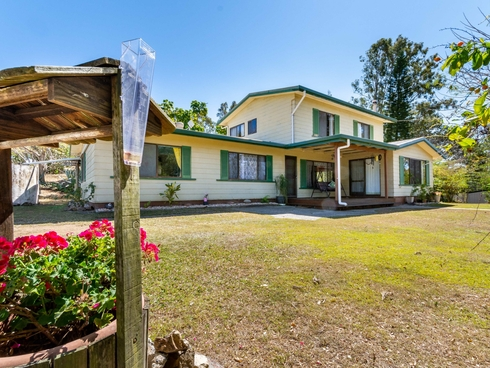 403 Villeneuve Road Royston, QLD 4515