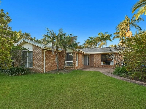 54 Sophy Crescent Bracken Ridge, QLD 4017
