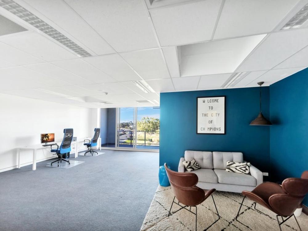 Suite 2.09/1 Centennial Drive Campbelltown, NSW 2560