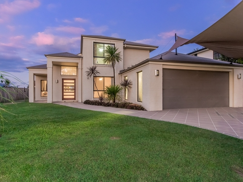 16 Barden Ridge Road Reedy Creek, QLD 4227