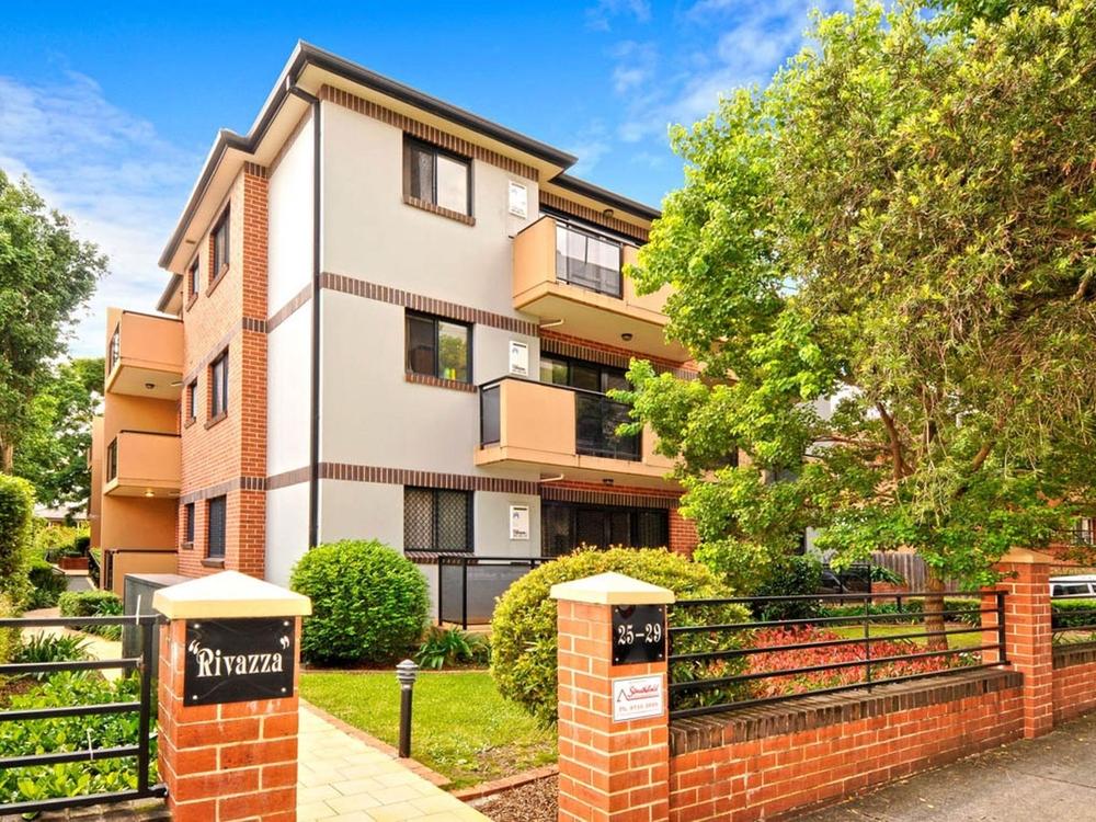 13/25-29 Wilga Street Burwood, NSW 2134