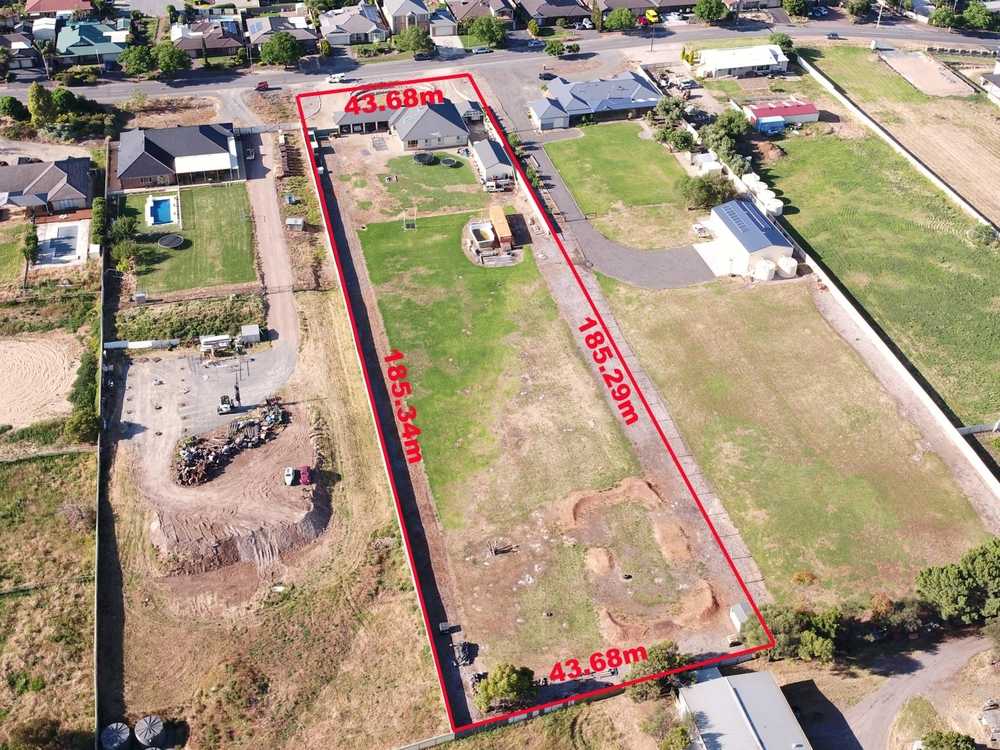 61 Woodend Road Sheidow Park, SA 5158