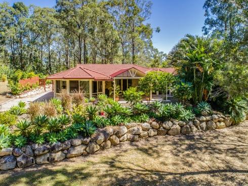 49-51 Thornbird Court Canungra, QLD 4275