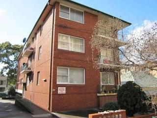10/50 Park Road Hurstville , NSW, 2220