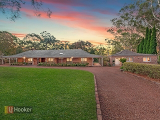 19 Taylors Road Dural , NSW, 2158